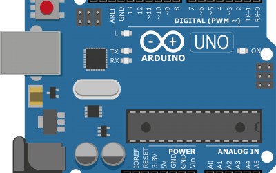 Arduino 01: Digital Outputs and Basic Electronics