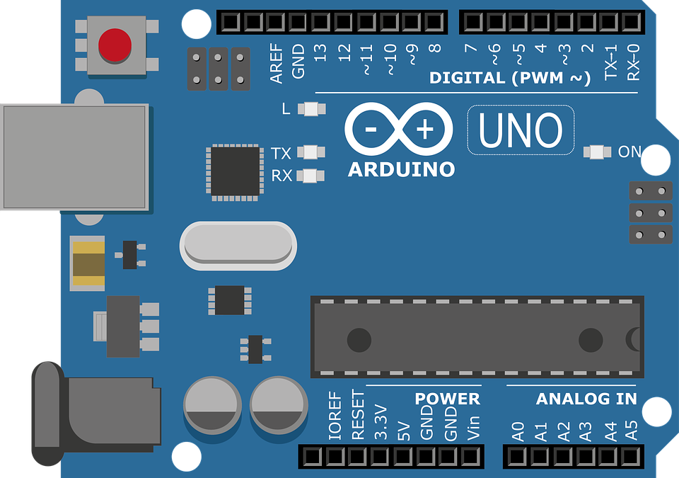 Arduino and Electronics Tutorial Series