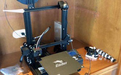 Rapid Prototyping with 3D Printers